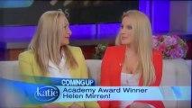 ABC Katie Couric Show Dr Sanjay Gupta Cheryl Shuman Beverly Hills Cannabis Club Marijuana Moms HD 7-19-13