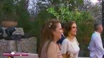 Livia Brito en entrevista de Premios Tvynovelas