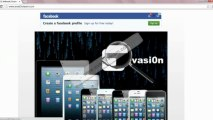 iOS 6.1.3 Jailbreak UnTethered iOS on iPhone 4, 3GS, iPod Touch 4G
