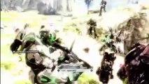 Halo 4 SPARTAN OPS SPARTAN MOUNTAIN Two Giants EP 3 P3