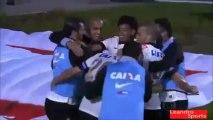 Small Club 2 x 0 São Paulo, GOLS   Corinthians Campeão Recopa Sul Americana 17072013[1]