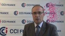 CCI France-Une Minute pour parler d' industrie-C.RIBE