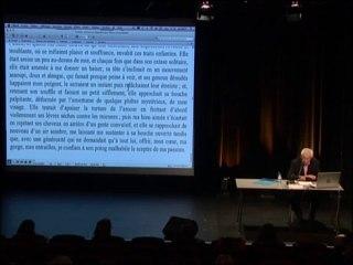 Vidéo de Maurice Couturier