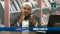Ramzan Special: Ask An Alim   Is donating blood allowed during Ramadan (raah.tv)