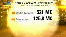 Françoise Gri, DG de Pierre & Vacances Center Parcs, dans Les  Sagas du Pouvoir - 19 juillet 4/4
