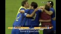 Mondiali 2006 - Rigore Grosso - Inedito Commento Fabrizio Failla