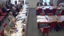 Didier Migaud Répond à JF Lamour sur les rapports entre l'Etat et les sociétés concessionnaires d'autoroutes