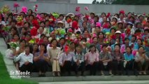 Corée du Nord : une parade militaire pour commémorer la fin de la guerre de Corée