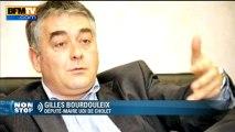 Propos polémique sur Hitler et les gens du voyage, Gilles Bourdouleix se défend - 22/07
