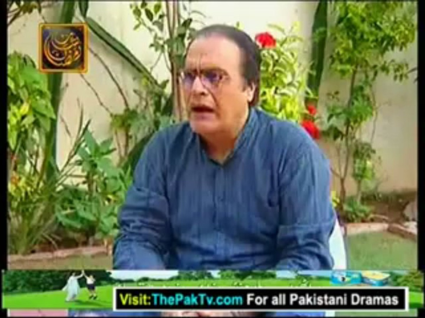 Bulbullay Episode 229 By Ary Digital - Part 1