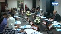 Le Conseil d'administration de la MAP approuve la mise en place de pôles internationaux et d'un conseil de rédaction
