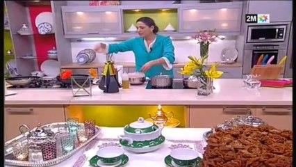 Cuisine pas cher : ombrinette au four recette ramadan
