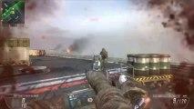 Video sur Call of Duty Black ops 2 (Détente)