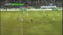 Milos Krasic  Hazar Lankaran - Fenerbahçe  - SesliBiricik