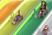 The Ultimate Water Slide Fails Compilation