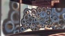 Need Steel Suppliers in Houston? Call Texas Iron & Metal
