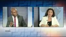 DEBAT du 22/07/13 - Elections Présidentielles 2013 - MALI - partie 1