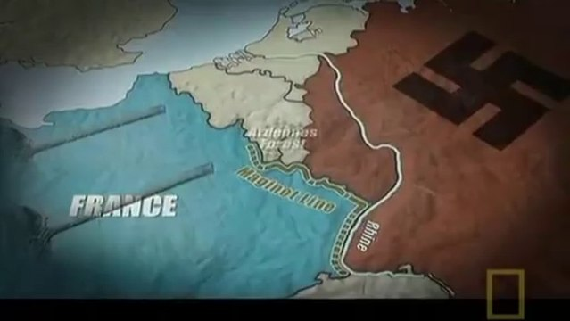 Apocalypse The Second World War Ep 1 THE AGGRESSION