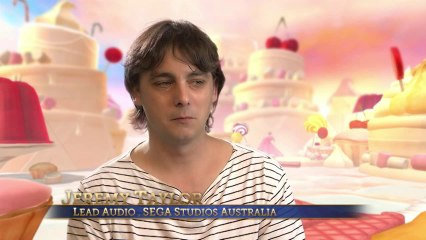 Behind the Scenes - Part 2 de Castle of Illusion starring Mickey Mouse