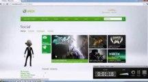 Xbox Live Code Generator # Générateur # gratuit Télécharger Juillet - Août 2013 mettre à jour