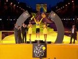Froome, Quintana, Sagan.