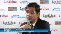 Nicolas DUFOURCQ, Directeur Général - Banque Publique d'Investissement