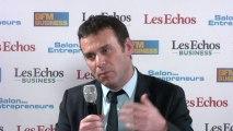 Julien TOKARZ, Président - Conseil Régional de l'Ordre des Experts-Comptables Paris Ile-de-France