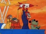 """- dessin animé -2-Satanas et Diabolo- """""""" les machines volantes """""""""""