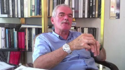 """Dans le bureau de """"Jean-Jacques Weber"""", directeur Templus"""