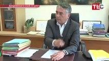 Gilles Bourdouleix répond à la polémique avec les gens du voyage