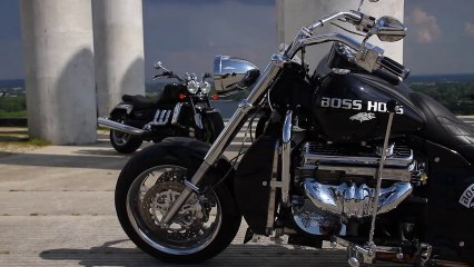 Boss Hoss Resource   Learn About, Share and Discuss Boss Hoss At