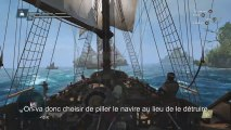 Assassin's Creed IV Black Flag Caribbean Open World Gameplay HD FR