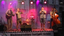 Mate - Mała Scena Festiwalu MOST - Słubice - 08.07.2013 - cz. 2