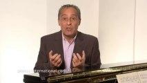 Pianos International Paris : piano Bechstein