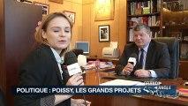 Chronique politique: le tour de l'actu avec le maire socialiste de Poissy