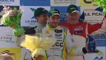 Et de quatre pour Grosset-Janin en Rallycross SuperCars