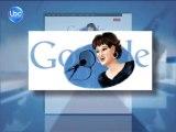 Google rend Hommage à la Diva Warda