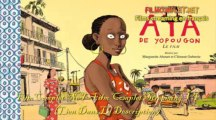 Aya de Yopougon (FR) DVDRip, Télécharger, Film complet