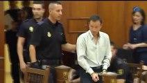José Bretón, condenado a 40 años de prisión por el asesinato de sus dos hijos
