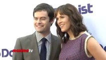 """Bill Hader """"THE TO DO LIST"""" Los Angeles Premiere Purple Carpet Arrivals"""