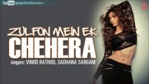 Zara Sa Bach Ke Full Song - Vinod Rathod, Sadhana Sargam - Zulfon Mein Ek Chehera