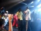 Psy4: au taquet. fin du concert