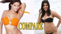 Poonam Pandey Hates To Compare With Sunny Leone - NewsCafeLive