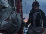 En Solitaire - Carnet de bord n�03 (Alex Pella - Skippeur)