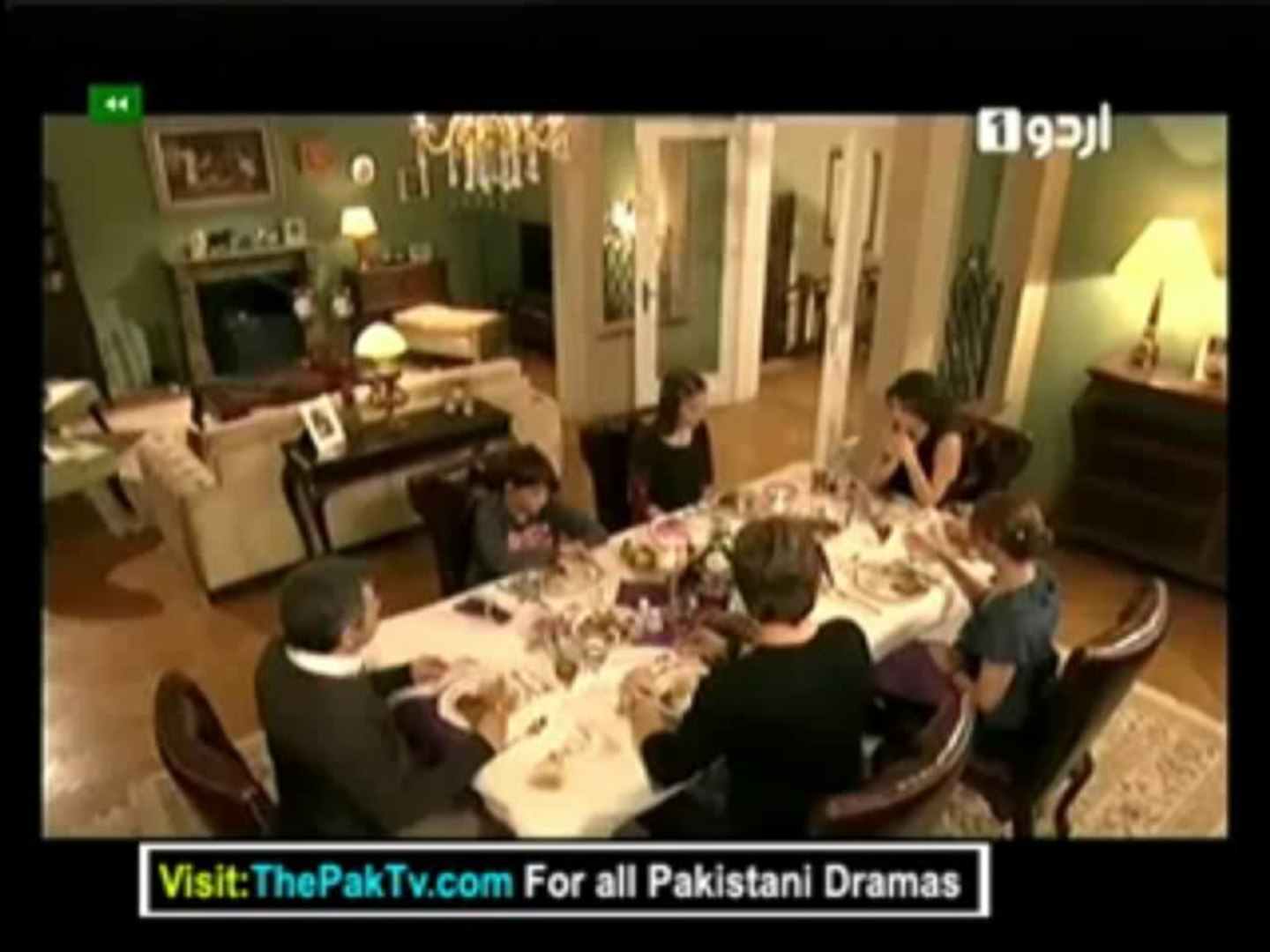 Ishq e mamnoon last episode full on dailymotion