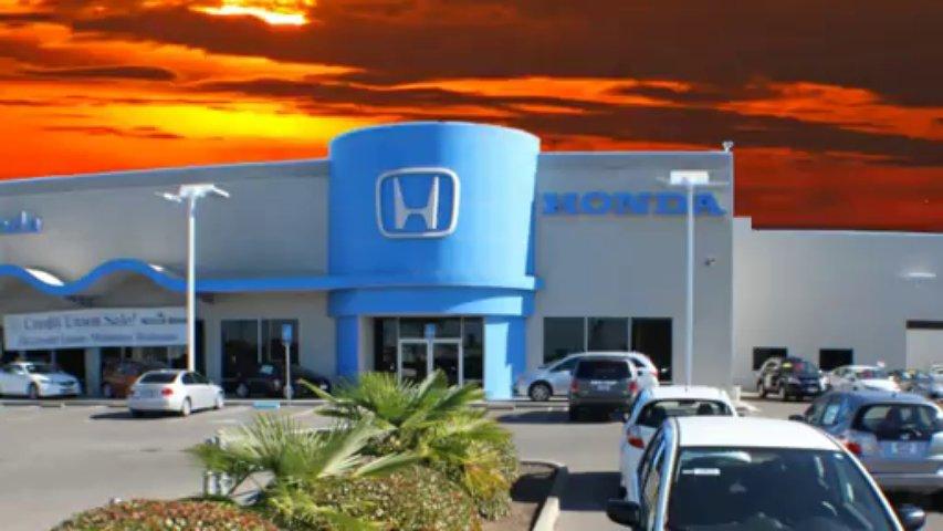 2012 Honda Accord LX – Mistlin Honda, Modesto
