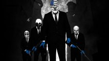 CGR Trailers - PAYDAY 2 Payday: The Web Series, Episode 3
