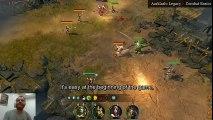 Aarklash : Legacy - Les bases du combat (VF)