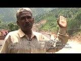 Uttarakhand flood witness Kundilal gives first-hand testimony of the disaster