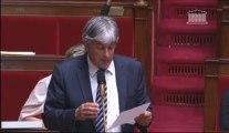 Intervention d'Hervé FERON en séance publique sur le Projet de Loi Indépendance de l'Audiovisuel Public - Article 5
